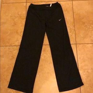 Nike (youth) sweat pants
